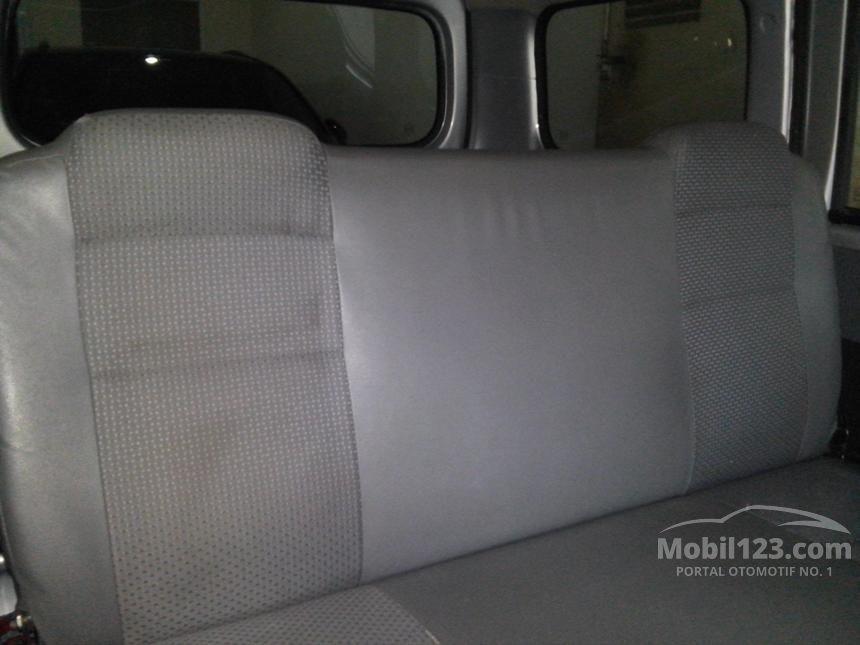 2012 Daihatsu Gran Max D Van