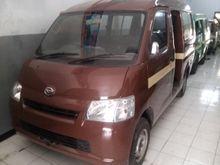 2011 Daihatsu Gran Max 1.3
