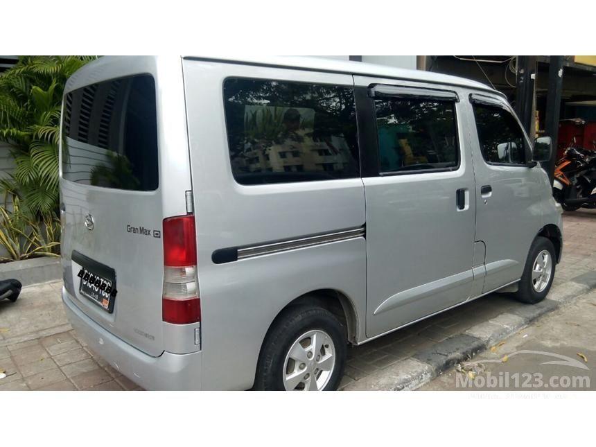 2011 Daihatsu Gran Max D Van