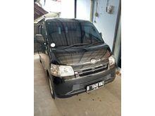 2013 Daihatsu Gran Max 1.3 D Van