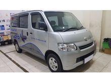 2015 Daihatsu Gran Max 1.3 D Van