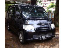 2010 Daihatsu Gran Max 1.3 D Van