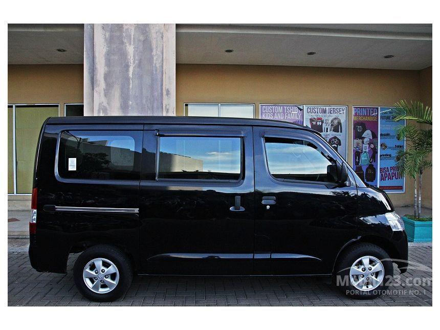 harga mobil bekas daihatsu grand max 2013 informasi harga ...