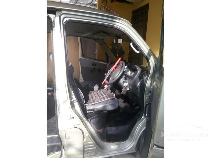 2008 Daihatsu Gran Max D Van