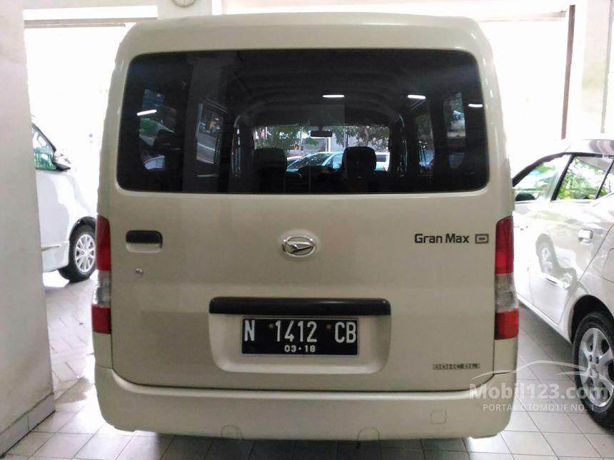 Jual Mobil Daihatsu Gran Max 2008 D 1.3 di Jawa Timur ...