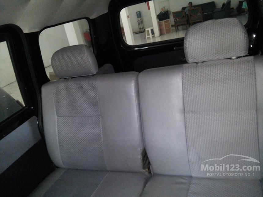 2008 Daihatsu Gran Max