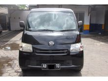 2007 Daihatsu Gran Max 1.3 MPV Minivans