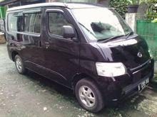 2011 Daihatsu Gran Max MPV 1.3 MPV Minivans HITAM - TOKCER - TERAWAT
