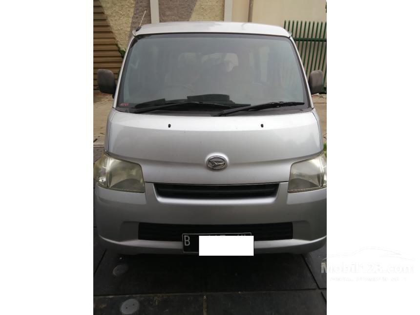 2008 Daihatsu Gran Max MPV MPV Minivans