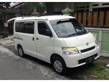 2010 Daihatsu Gran Max MPV 1.3 MPV Minivans