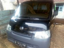 Daihatsu Gran Max Pick Up 1.3 th 2013