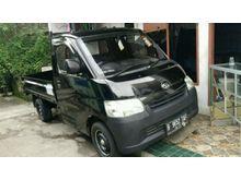 2012 Daihatsu Gran Max Pick Up 1.3 MPV Minivans