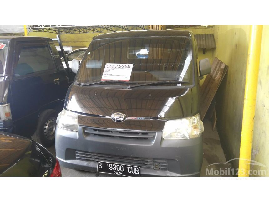 2011 Daihatsu Gran Max Pick Up Pick Up