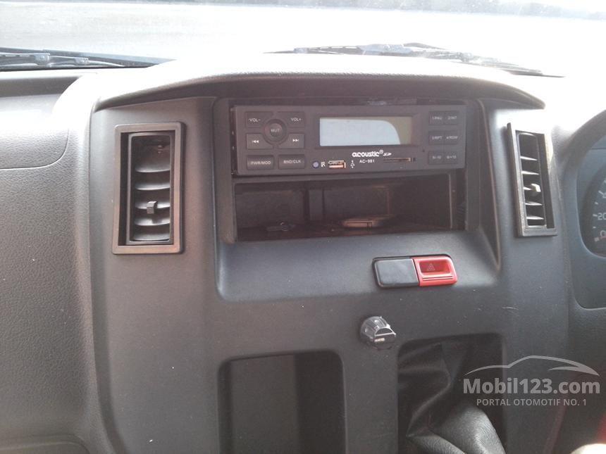 2012 Daihatsu Gran Max STD Pick-up