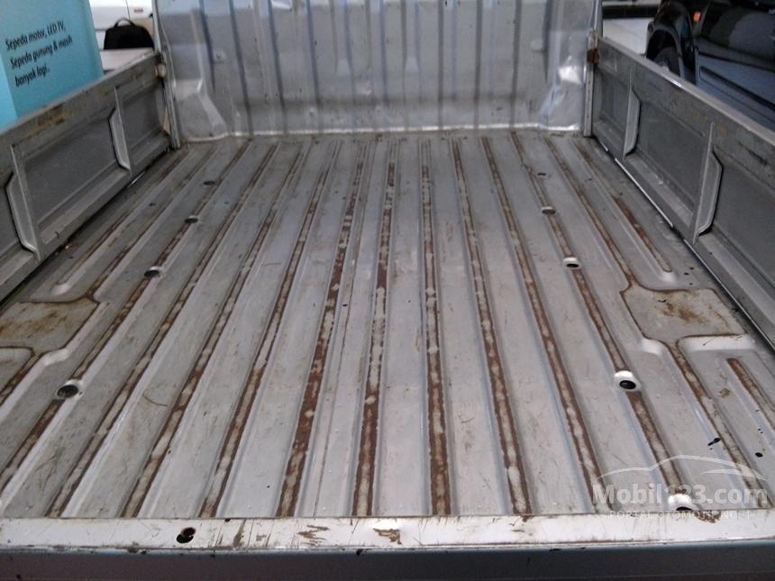 2013 Daihatsu Gran Max STD Pick-up