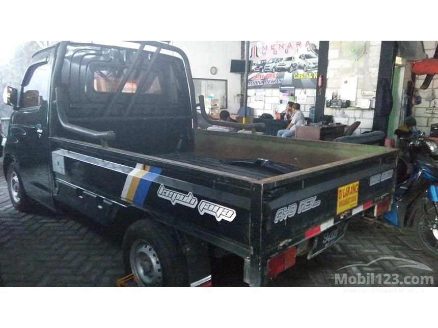 2014 Daihatsu Gran Max STD Pick-up