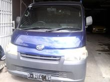 2008 Daihatsu Gran Max 1.3 Pick-up