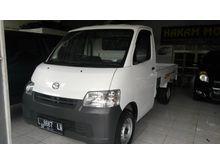 2014 Daihatsu Gran Max Pick-up