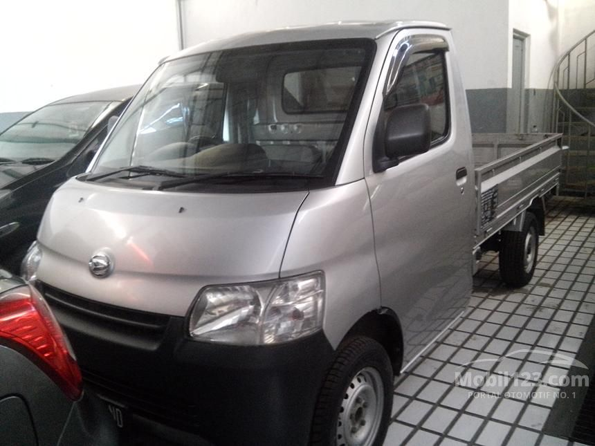 2016 Daihatsu Gran Max STD Pick-up