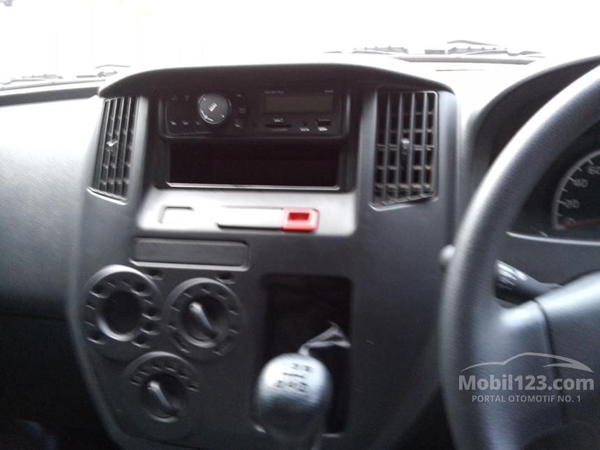 2014 Daihatsu Gran Max STD Pick-up