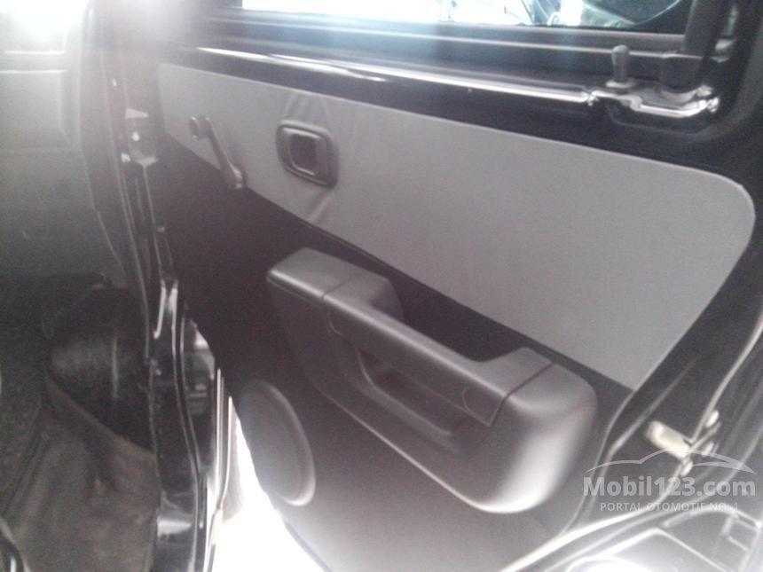 2016 Daihatsu Gran Max STD Pick-up