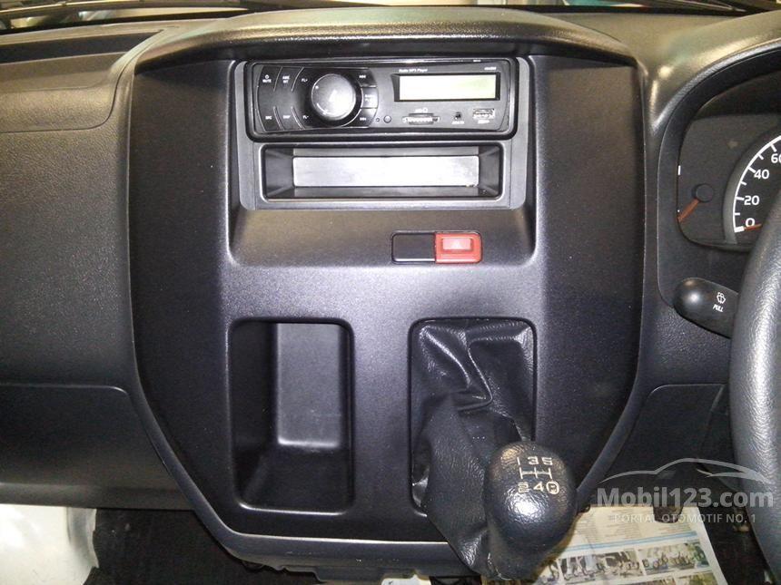 2015 Daihatsu Gran Max STD Pick-up