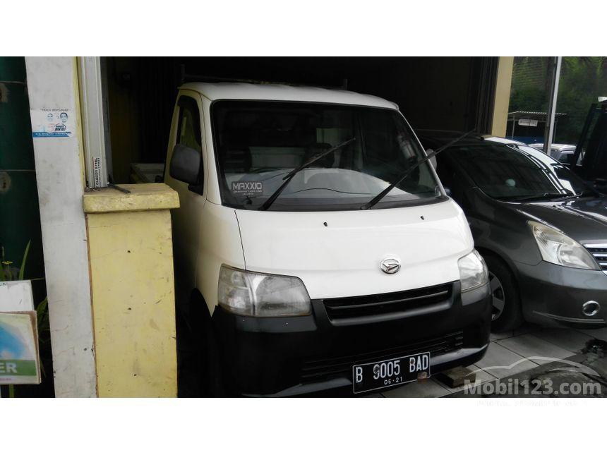 2011 Daihatsu Gran Max STD Pick-up