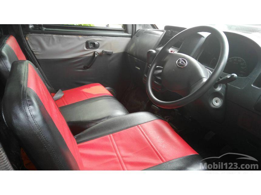 2010 Daihatsu Gran Max STD Pick-up