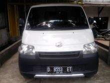 2015 Daihatsu Gran Max Pick-up