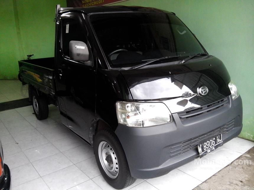 2013 Daihatsu Gran Max STD Pick-up