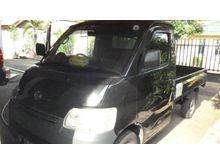 2014 Daihatsu Gran Max 1.3 STD Van