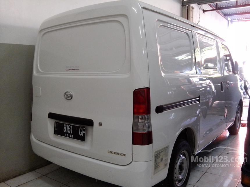 2010 Daihatsu Gran Max STD Van