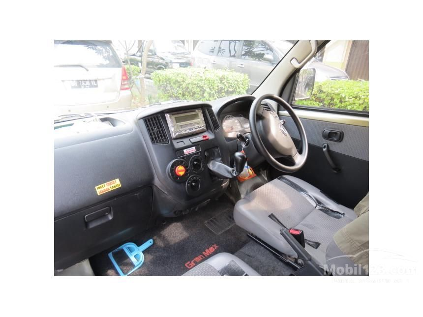 2008 Daihatsu Gran Max STD Van