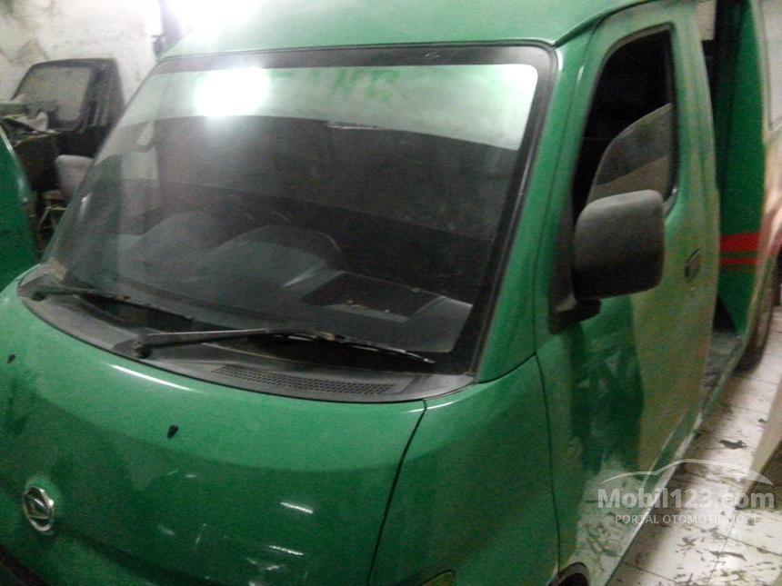 2011 Daihatsu Gran Max STD Van