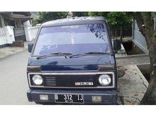 1985 Daihatsu Hijet 1.0 Minibus