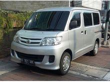 2012 Daihatsu Luxio 1.5 D Manual Km 40 rb Record Service Tangan Pertama Stnk Baru Orisinil