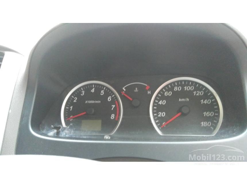 2014 Daihatsu Luxio D Wagon