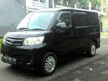 2010 Daihatsu Luxio 1.5 M Elite Wagon