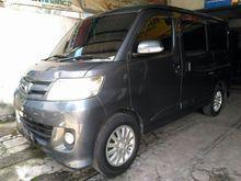 Dijual Mobil Bekas Daihatsu Luxio 2013 M di Malang Jawa Timur