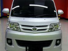 2012 Daihatsu Luxio 1.5  MPV Minivans