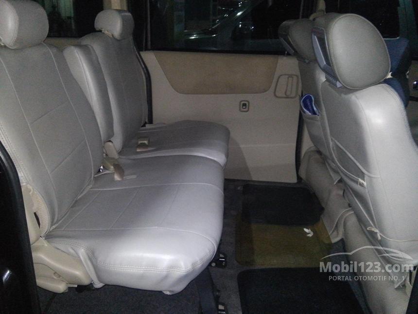 2009 Daihatsu Luxio X MPV