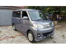2010 Daihatsu Luxio 1.5 X Wagon