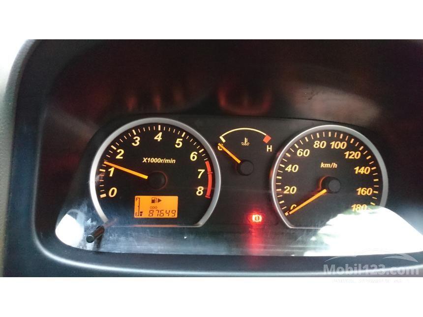 2013 Daihatsu Luxio X Wagon