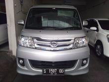 2013 Daihatsu Luxio 1.5 X Wagon