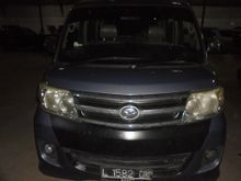 2010 Daihatsu Luxio 1.5 X Wagon MANUAL