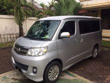2012 Daihatsu Luxio 1.5 X istimewa
