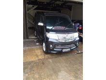 2014 Daihatsu Luxio 1.5 X Wagon