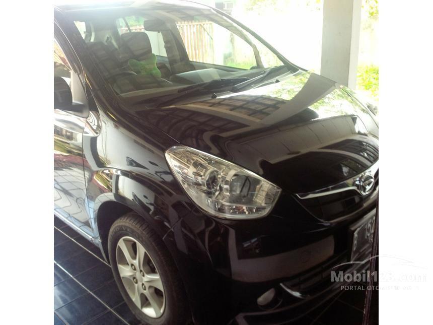 2012 Daihatsu Sirion Compact Car City Car