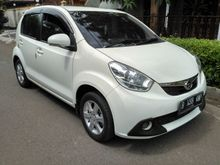 Daihatsu Sirion 2012 dp ringan