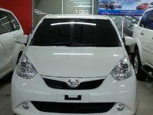 2012 Daihatsu Sirion 1.3 D FMC DELUXE Hatchback2012 Daihatsu Sirion 1.3 D TDP 15jt